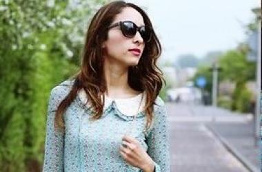 Уличная мода 2013: 5 оригинальных идей (фото)