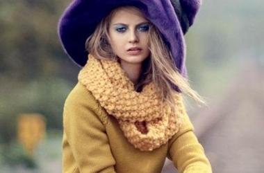 Модные свитера зима 2012-2013 (ФОТО)