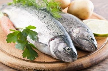 Гарниры к рыбе: какие?