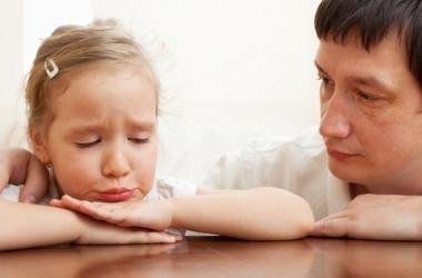 Как рассказывать ребенку о смерти?