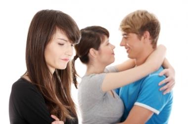 5 способов избавиться от соперницы