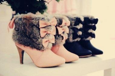 Мода 2012: 32 идеи с бантом (ФОТО)
