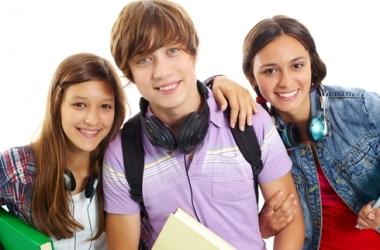 Как говорить с подростком: меньше слов!