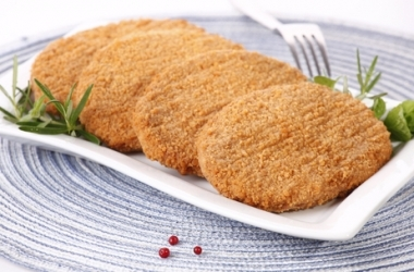 Рецепт вкусных рыбных котлет