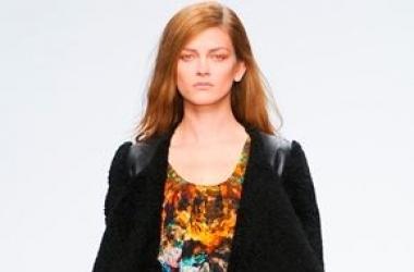 Самые модные женские пиджаки осени 2012 (ФОТО)