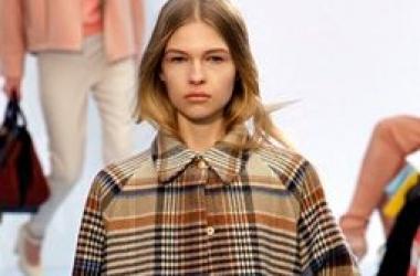 Самый модный стиль одежды осени 2012 (ФОТО)