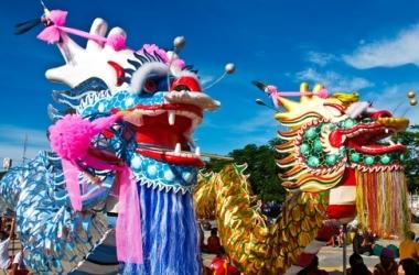 Таиланд: страна богов и духов