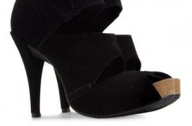 Модная обувь осени 2012 (ФОТО)