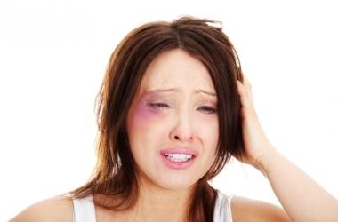 Насилие в семье: первые признаки