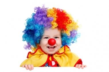 Развитие ребенка: изучаем цвета