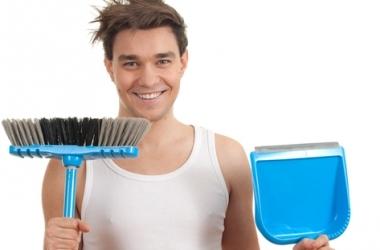 Муж-домохозяйка: оправдано ли это?