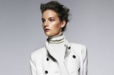 Модная осень 2012: коллекция от Mango (ФОТО)