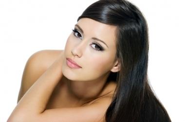 7 секретов гладких и красивых волос