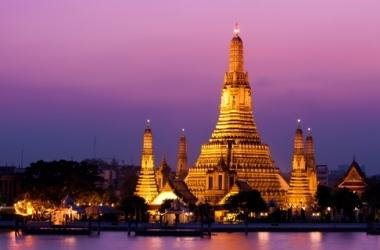 Таиланд: что посмотреть, куда поехать?