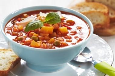 Рецепт: рыбный суп по-андулазски