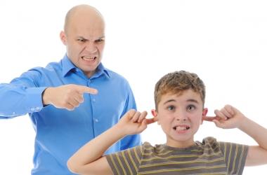 От жестокого обращения дети болеют раком