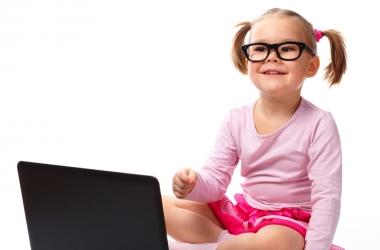 Как легко выучить иностранный ребенку?