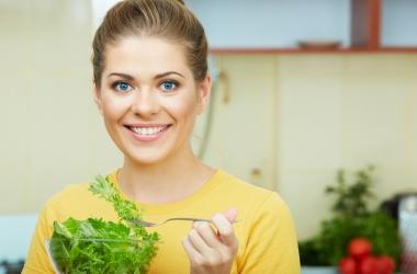 5 правил эффективного похудения