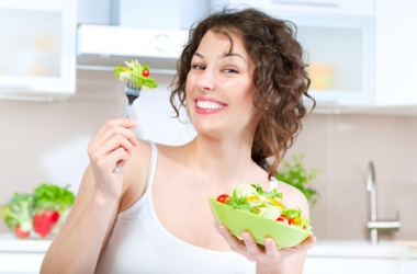 Быть в тонусе поможет осенняя диета