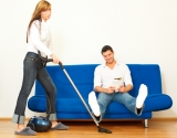 Уборка квартиры по фен-шуй