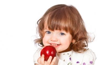 Откуда родом детский иммунитет?