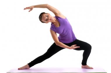 Упражнения для похудения в проблемных зонах (ФОТО)