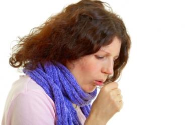 Здоровье осенью: как быстро и просто вылечить кашель