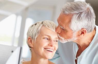 Любовь: преимущества зрелого возраста