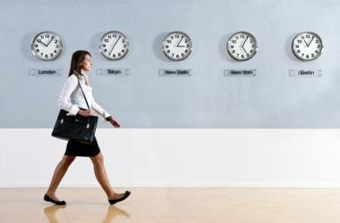 Успеть все, или Как организовать безумно занятую жизнь