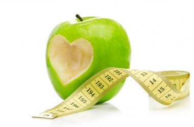 4 яблочных монодиеты