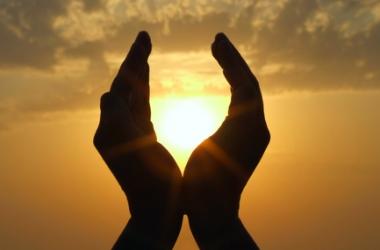 Медитация и цветотерапия  помогут забеременеть