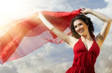 Как стать счастливой: 6 советов