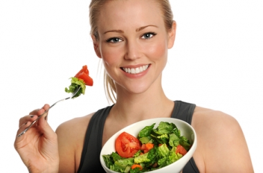 5 законов правильного питания