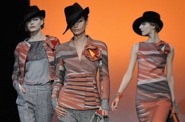 Осень-2012: что в моде? (фото)