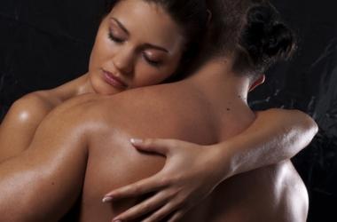 Имитация оргазма ведет к измене