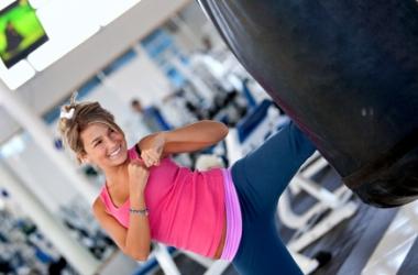 Фитнес опасен для здоровья