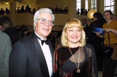 Евгений Жариков и Наталья Гвоздикова: Одиночество вдвоем