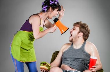 Годы главных кризисов в супружеской жизни