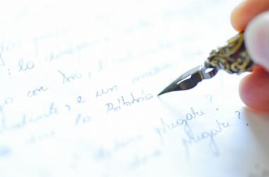 Узнай о характере человека  по его почерку