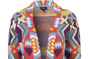 Модные кофты-кардиганы осень-зима 2012-2013 (ФОТО)