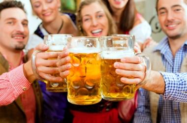 4 интересных факта об алкоголе