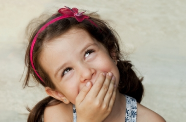 Кто учит детей врать?