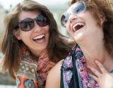 Смех - отличное болеутоляющее