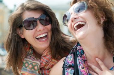 Как надо смеяться, чтобы продлить свою жизнь