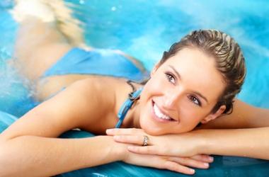 5 причин посещать бассейн