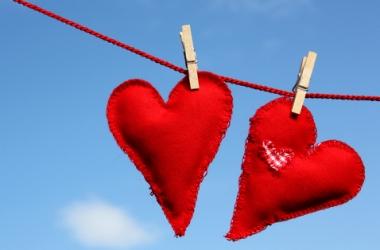 Любовь с первого взгляда существует - ученые