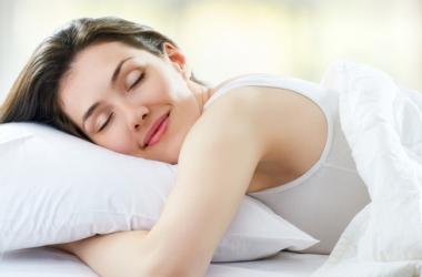 Как 'заказать' эротический сон