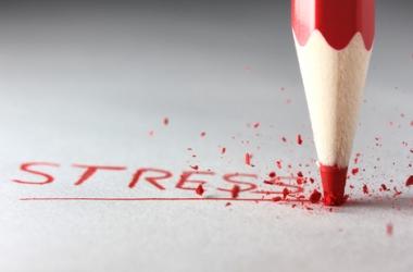 Как выпустить пар, или Упражнения от стресса