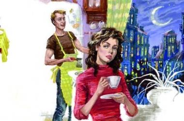 25 самых смешных цитат из женских романов