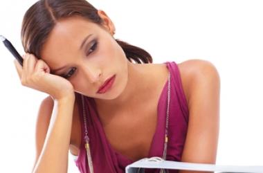 Стресс на работе: 10 решений